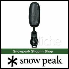 スノーピーク KAMAEL ハンドストラップ [ KM-004 ] キャンプ 用品  ![ SNOW PEAK ]