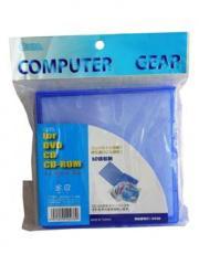 OHM CD/DVDスリーブケース 厚さ23mm 10枚収納 OA-RCD10-368 01-0438 オーム電機