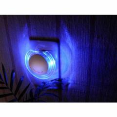 【在庫限り】オーム電機 ナイトライト 光センサー...