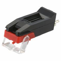 OHM AudioComm レコード交換針 3本入 RDP-B001N 07-8266 OHM オーム電機