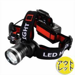 アウトレットLEDヘッドライト LC-Z16A7 07-8276B
