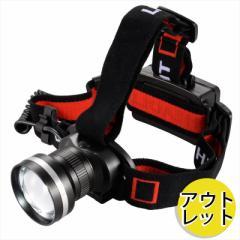 アウトレットLEDヘッドライト LC-Z20A7 07-8277B
