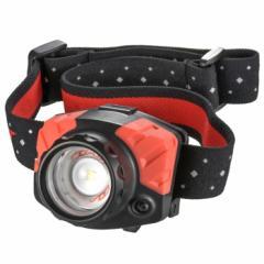 送料無料 COAST FL85 コースト LEDヘッドライト 2色光源 07-8751