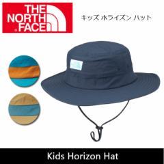 ノースフェイス THE NORTH FACE ハット キッズ ホライズン ハット Kids Horizon Hat  NNJ41702 【NF-HEAD・ACC】帽子 子供