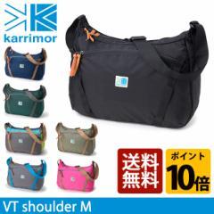 カリマー Karrimor ショルダーバッグ VT shoulder M VT ショルダー M 【その他】【ショルダー/トート/ヒップバック】アウトドア|メンズ|
