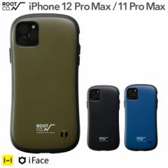 iPhone11ProMax iphone 11promax ケース ROOT CO. Gravity Shock Resist Case. /ROOT CO.× iFace Model アイフェイス 耐衝撃