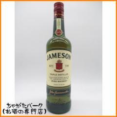 ジェムソン 正規品 40度 700ml【あす着対応】【ウイスキー アイリッシュ】父の日 ギフト