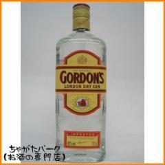 ゴードン ジン 40度 正規品 700ml【あす着対応】