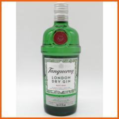 タンカレー ジン 正規品 750ml【あす着対応】