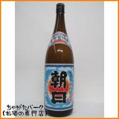 朝日 黒糖焼酎 30度 1800ml【あす着対応】