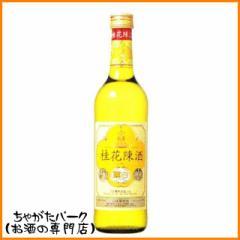 桂花陳酒 (麗白) 500ml【あす着対応】