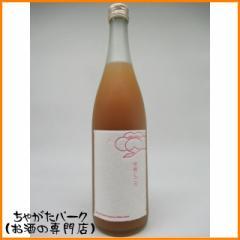 鶴梅 完熟にごり 梅酒 10度 720ml【あす着対応】