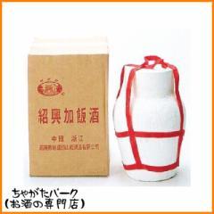 越王台 紹興加飯酒 (カメ) 16度 9000ml 【同梱不可】【あす着対応】