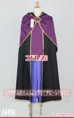 【コスプレ問屋】Fate/Grand Order(フェイトグランドオーダー・FGO・Fate go)★キャスター メディア 手袋付き☆コスプレ衣装 [2752]