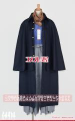 【コスプレ問屋】Fate/Grand Order(フェイトグランドオーダー・FGO・Fate go)★岡田以蔵 第一段階☆コスプレ衣装 [2760]