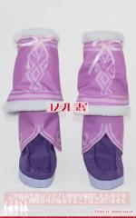 【コスプレ問屋】Fate/Grand Order(フェイトグランドオーダー・FGO・Fate go)★シトナイ 第二段階 ブーツカバー☆コスプレ衣装 [2943]