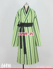 【コスプレ問屋】ぬらりひょんの孫★奴良鯉伴(ぬらりはん)2☆コスプレ衣装