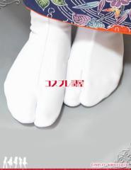 【コスプレ問屋】足袋(たび)☆コスプレ衣装