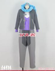 【コスプレ問屋】ポケットモンスターX・Y 特別編(ポケモン)★アラン☆コスプレ衣装