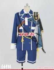 【コスプレ問屋】刀剣乱舞(とうらぶ)★厚藤四郎☆コスプレ衣装