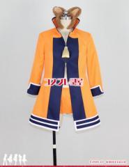 【コスプレ問屋】BLAZBLUE(ブレイブルー)★マコト=ナナヤ☆コスプレ衣装