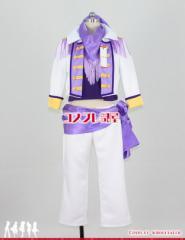 【コスプレ問屋】おそ松さん★松野一松 F6ステージ衣装 アイドル☆コスプレ衣装