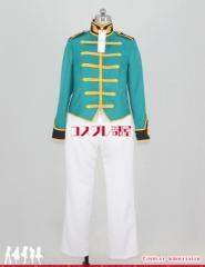 【コスプレ問屋】機動戦士ガンダムUC(ユニコーン)★アンジェロ・ザウパー☆コスプレ衣装