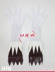 【コスプレ問屋】Fate/Grand Order(フェイトグランドオーダー・FGO・Fate go)★女王メイヴ 手袋・靴下☆コスプレ衣装