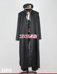 【コスプレ問屋】ジョジョの奇妙な冒険 第3部★空条承太郎 2☆コスプレ衣装