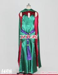 【コスプレ問屋】スマイルプリキュア!(SMILE PRECURE!・スマプリ)★マジョリーナ☆コスプレ衣装