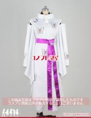 【コスプレ問屋】ZONE-00(ゾーン ゼロゼロ・ゾンゼロ)★紺之介 500年前☆コスプレ衣装