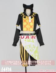【コスプレ問屋】おそ松さん★十四松 バンド☆コスプレ衣装