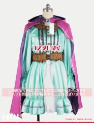 【コスプレ問屋】DAME×PRINCE(デイムプリンス・ダメプリ)★アニ・イナコ☆コスプレ衣装
