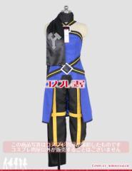 【コスプレ問屋】テイルズ オブ シンフォニア -ラタトスクの騎士-(TOS-R)★エミル・キャスタニエ☆コスプレ衣装