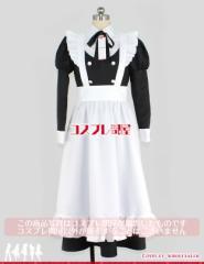 【コスプレ問屋】Fate/Grand Order(フェイトグランドオーダー・FGO・Fate go)★マリー・アントワネット メイド服☆コスプレ衣装