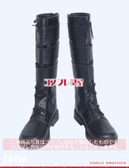 【コスプレ問屋】カゲロウプロジェクト★カノ(鹿野修哉) ブーツ 靴☆コスプレ衣装