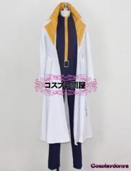 【コスプレ問屋】るろうに剣心(るろ剣)★四乃森蒼紫☆コスプレ衣装
