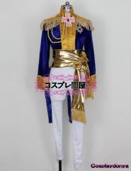 【コスプレ問屋】ベルサイユのばら(ベルばら)★オスカル☆コスプレ衣装