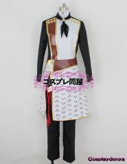 【コスプレ問屋】AMNESIA(アムネシア) 冥土の羊★シン・ケントver☆コスプレ衣装