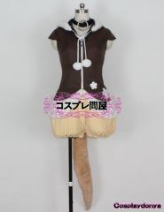【コスプレ問屋】UTAU(ウタウ)★櫻歌ミコ(おうかみこ) 第二形態☆コスプレ衣装