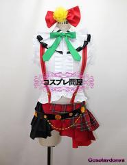 【コスプレ問屋】ラブライブ!★南ことり(みなみことり)☆コスプレ衣装