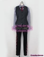 【コスプレ問屋】サモンナイト5(SN・サモン・サモナイ)★アトシュ☆コスプレ衣装