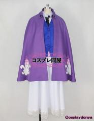 【コスプレ問屋】Axis Powers ヘタリア(APH)★にょたりあ フランス娘☆コスプレ衣装