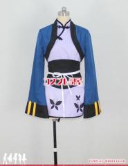 【コスプレ問屋】黒執事★藍猫(らんまお)☆コスプレ衣装