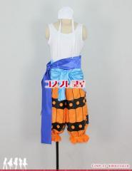 【コスプレ問屋】ONE PIECE(ワンピース・OP・ワンピ)★エネル☆コスプレ衣装