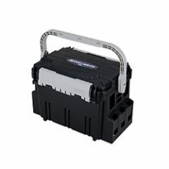(送料無料)メイホウ(MEIHO) BM-5000 バケットマウス ブラック