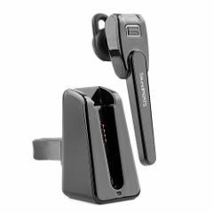 SoundPEATS(サウンドピーツ) Bluetooth イヤホン 片耳(メーカー直販/1年保証)ワイヤレス ヘッドセク内蔵 ハンズフリー通話 D4