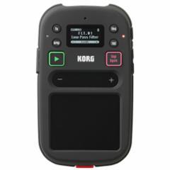 (送料無料)KORG サンプラー/ダイナミックエフェクター mini kaoss pad ミニカオスパッド 2S