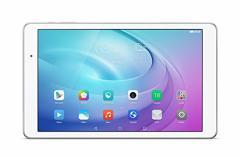 Huawei 10.1型 タブレットパソコン MediaPad T2 10.0 Pro ホワイト ※Wi-Fiモデル FDR-A01W-WHITE (日本正規代理店品)
