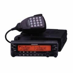 KENWOOD (ケンウッド) TM-V71 144/430MHz帯デュアルバンドモービル 20W